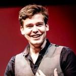 Kai Vermaas spreker jonge sprekers boeken inhuren 10