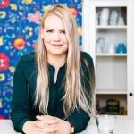 Esmée Pater - jonge spreker boeken bij De Jonge Sprekers