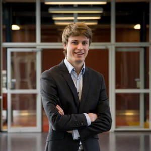 Jan-Willem Manenschijn - jonge spreker boeken bij De Jonge Sprekers