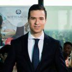 Jalal Selmani boeken als jonge spreker - Sprekersbureau De Jonge Sprekers