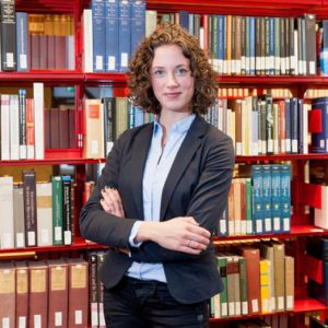 Vicky van der Zee - jonge spreker - boeken inhuren - De Jonge Sprekers