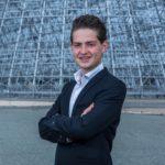 Danny Wagemans - De Jonge Sprekers - spreker inhuren - Young Professional