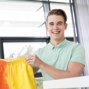 Tom van Dieren - jonge spreker - De Jonge Spreker
